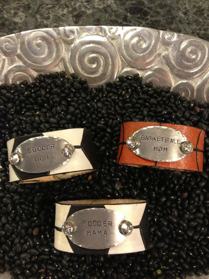 Custom Sports Bracelet